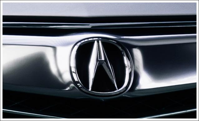 Acura Symbol Description