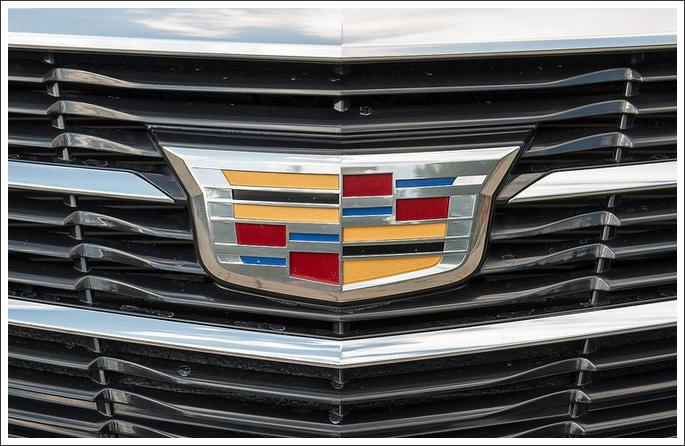 Cadillac Symbol Description
