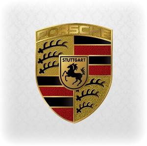 Porsche AG logo