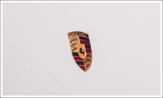 Porsche Logo Porsche Meaning And History Statewide Auto Sales
