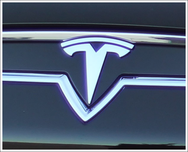 Tesla Symbol Description