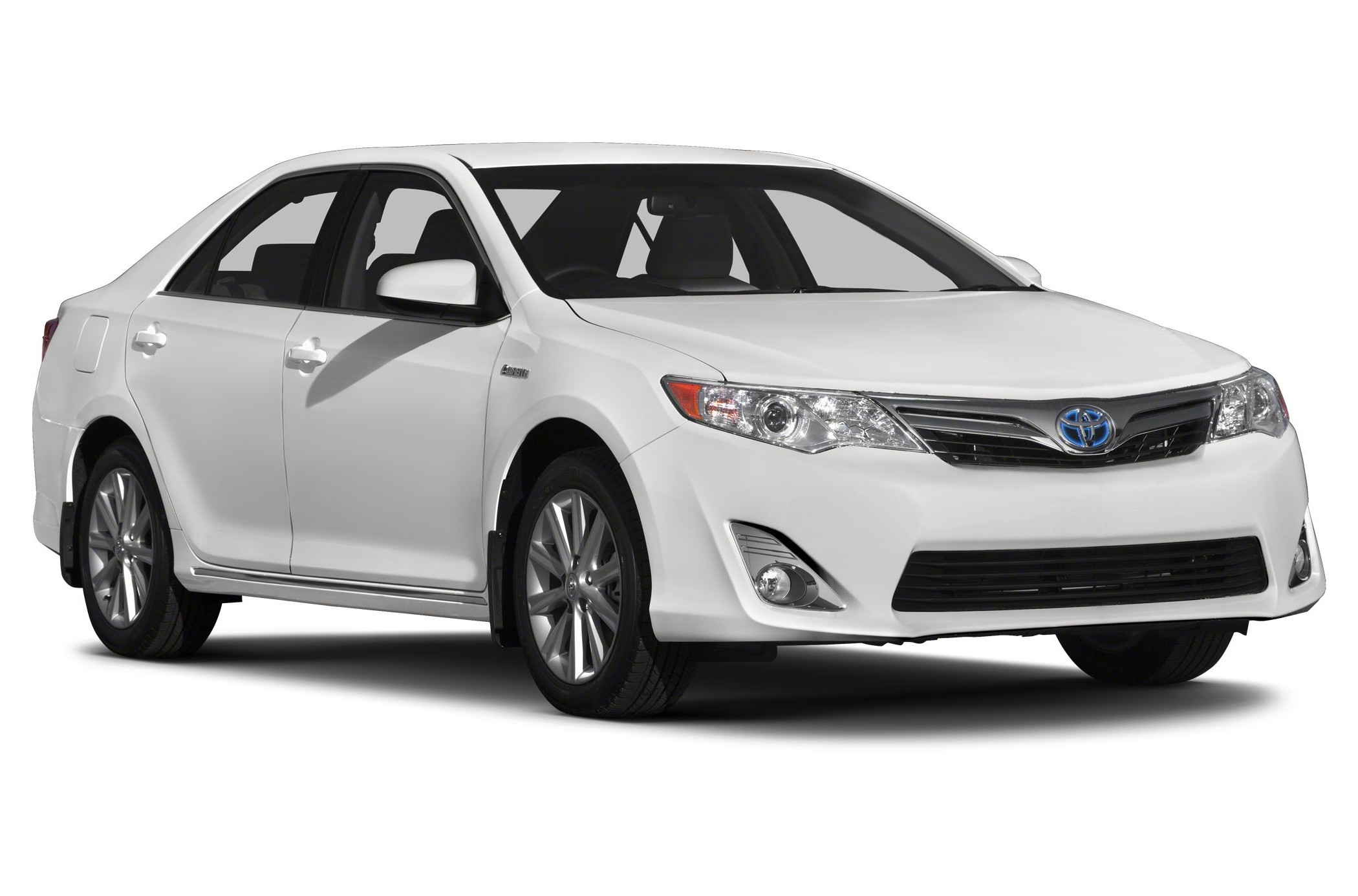 Toyota Camry February 2015