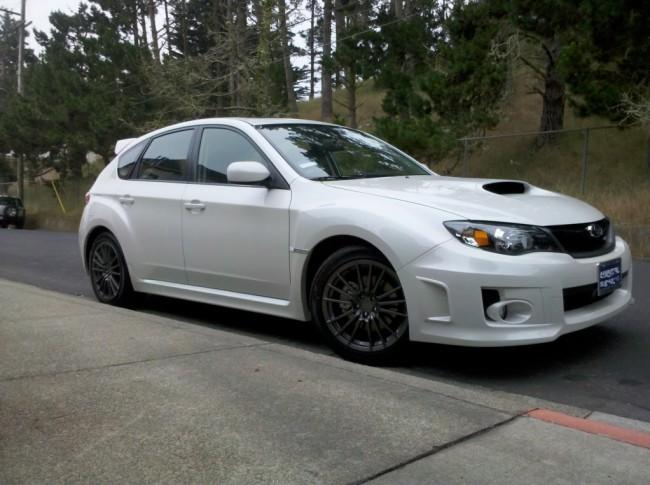 Subaru 0 60 Times Subaru Quarter Mile Times Subaru Wrx