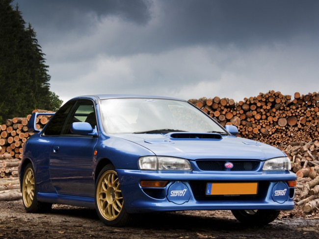 Subaru 0 60 Times & Subaru Quarter Mile Times